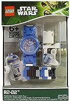 Lego - 9001758 - Accessoire Jeu de Construction - Star Wars Montre R2D2
