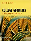 img - for College Geometry: A Discovery Approach (2nd Edition) book / textbook / text book