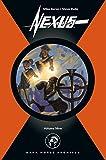Nexus Archives Volume 9