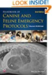 Handbook of Canine and Feline Emergen...