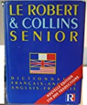 Le Robert & [et] Collins senior : Dic...