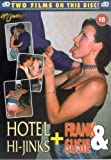 Hotel Hi-Jinks And Frank And Susie [DVD]