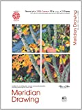 Pentalic Meridian Drawing Pad, 18-Inch by 24-Inch