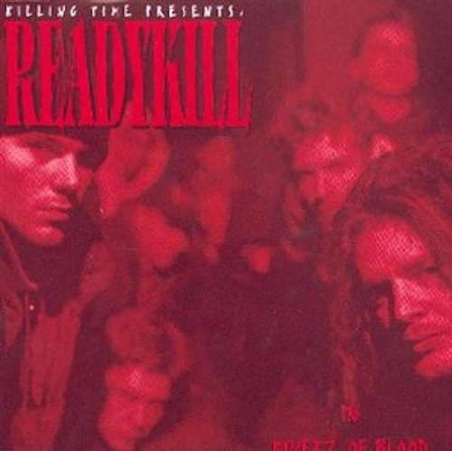 Readykill-Riverz Of Blood-CDEP-FLAC-1994-hbZ Download