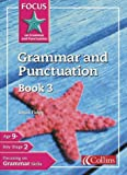 img - for Grammar and Punctuation (Focus on Grammar & Punctuation) (Bk. 3) book / textbook / text book