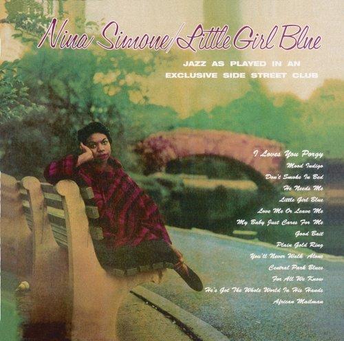 Nina Simone - Nina Simone Little Girl Blue - Zortam Music