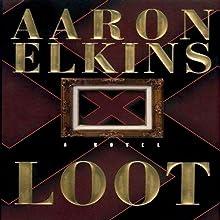 Loot Audiobook by Aaron Elkins Narrated by David Stifel