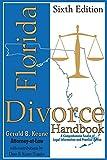 img - for Florida Divorce Handbook book / textbook / text book