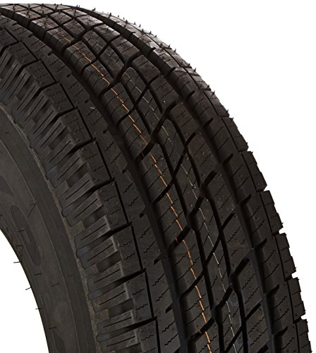 Toyo Open Country H/T All-Season Radial Tire - 245/75R16 109S (P245 75r16 Tires compare prices)