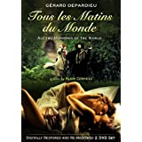 Tous les Matins du Monde (All the Mornings of the World) ~ Gerard Depardieu