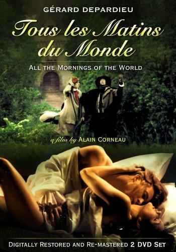 Tous les matins du monde [Reino Unido] [DVD]