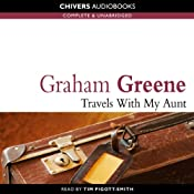Travels with My Aunt | [Graham Greene]