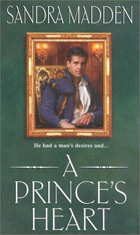 Princes Heart, SANDRA MADDEN