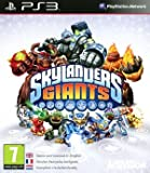 Skylanders Giants Solus (Game only) PS3 (2012) (PEGI Rating: Ages 7 and Over)