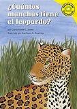 Cuantas Manchas Tiene El Leopardo?/How Many Spots Does a Leopard Have? (Read-It! Readers En Espanol) (Spanish Edition) (1404816488) by Jones, Christianne  C.