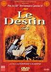 Le Destin-DVD