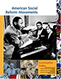 American Social Reform Movements Reference Library Cumulative Index (American Social Reform Movements Reference Library)