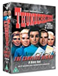 Thunderbirds Box Set (9 discs) [DVD]...