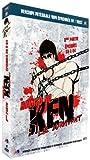 echange, troc Ken le survivant (Hokuto No Ken) - Coffret Vol. 3 Épisodes 39 à 54 (non censurée)