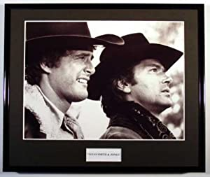 ALIAS SMITH & JONES/FRAMED PHOTO