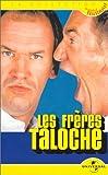 echange, troc Les Frères Taloche: Au Théâtre Trévise [VHS]
