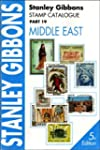 Stanley Gibbons Stamp Catalogue: Midd...