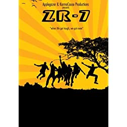 ZR-7 :The Red House Seven