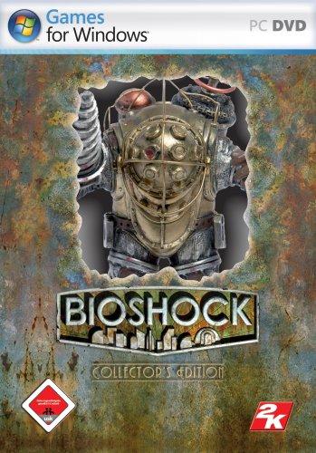 BioShock - Collector's Edition (PC) Schnäppchen