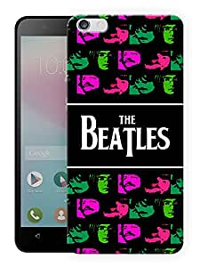 """Humor Gang The Beatles Film Strip Printed Designer Mobile Back Cover For """"Huawei Honor 4X"""" (3D, Matte, Premium Quality Snap On Case)"""