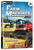 Farm Machines Championships 2013  (PC)
