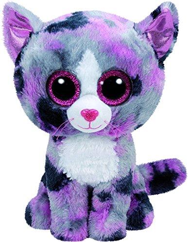 Lindi Cat Ty Plush