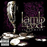 Lamb of God Sacrament: Tour Edition [Us Import]