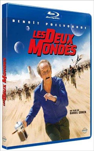 Два мира / Deux mondes, Les (2007) BDRip Релиз от HQ-ViDEO