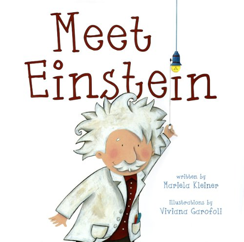 Meet Einstein PDF