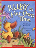 img - for Ruby In Her Own Time (Scholastic Bookshelf) book / textbook / text book