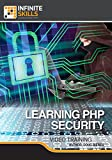 Learning PHP Security [Online Code]