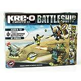 KRE-O Battleship Land Defense Battle Pack (38953)