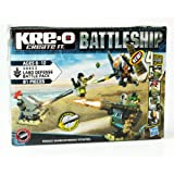 KRE-O Battleship Land Defense Battle Pack (38953)