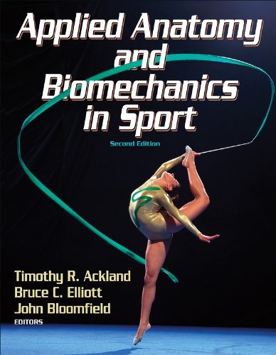 Applied Anatomy and Biomechancis in Sport - 2nd Edition