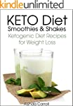 KETO Diet Smoothies and Shakes: Ketog...