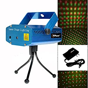 Laser stage lighting amazon