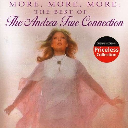 ANDREA TRUE CONNECTION - Hits Of The 70s Volume Two - Zortam Music