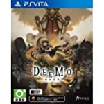Deemo PS Vita (Asia-English Subs)