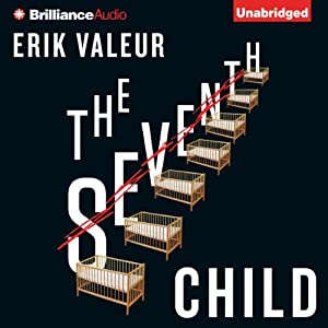 The Seventh Child Audiobook