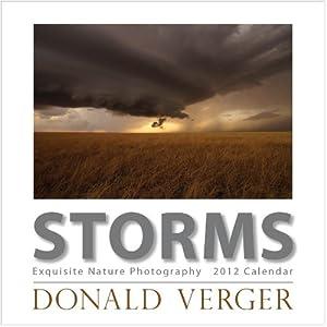 Storms 2012 Calendar