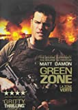 Green Zone / La zone verte (Bilingual)