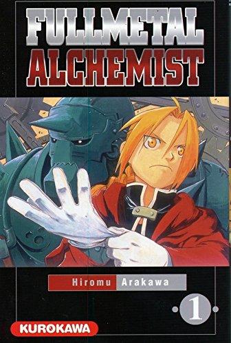 Fullmetal Alchemist (1) : Fullmetal Alchemist