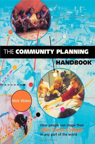The Community Planning Handbook: