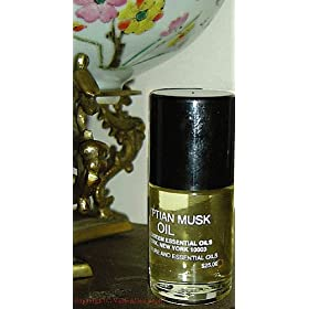 GENUINE ABDUL KAREEM EGYPTIAN MUSK OIL©