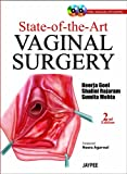 img - for State-of-the-Art Vaginal Surgery book / textbook / text book